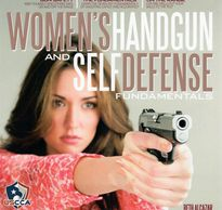 Disabled women handgun Home Protection Self-Defense Firearm Basics gun CQC close quarters combat CCW