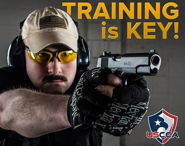 Firearms instructor recommend dry fire  range time to improve maintain safe, speed accuracy skill