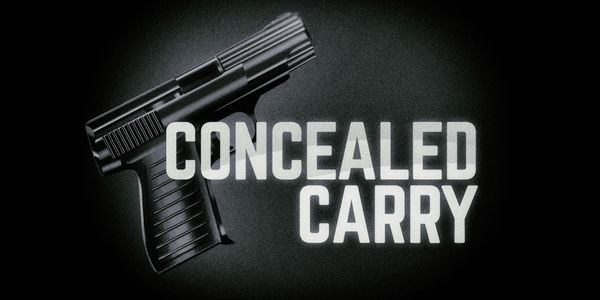 Concealed Carry CCW defined learn to protect yourself family home lives away from home shopping work