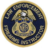 Certified USCCA NRA Firearms gun Tactics Instructor Range Master CCW retired Brea Police Department