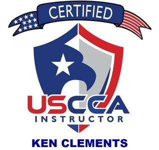 USCCA Certified Instructor retired police officer CCW firearm safety self-defense tactics Best price