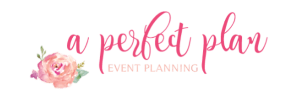A Perfect Plan Events