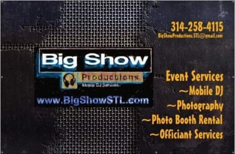 Big Show Productions
