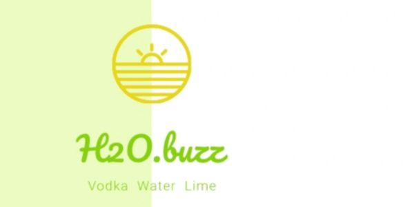 H2o and water bottled water products