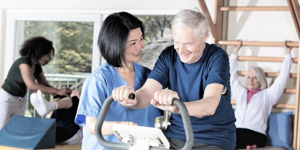 Healthcare agency with experience care assistant, residential care homes and nursing homes