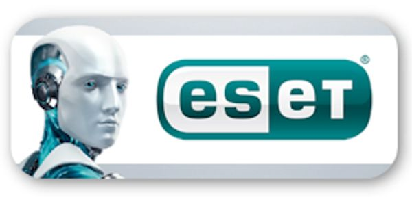 ESET Virus protection, Malware protection, Two way authentication, Data encryption