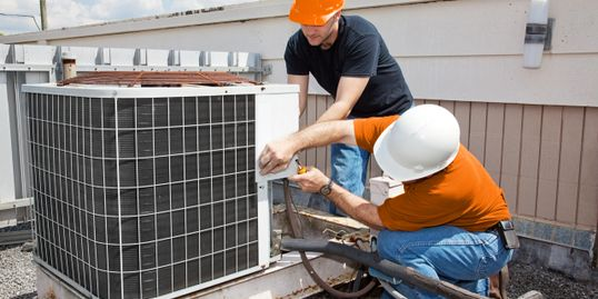 Our technicians are trained to be the best at installing your air conditioner and furnace needs.