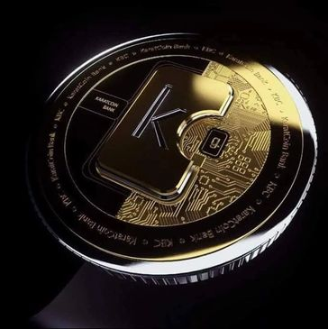 Gold Standard Bank's 999.9 Physical 24k Pure Fine Gold Bullion Backed Cryptocurrency!