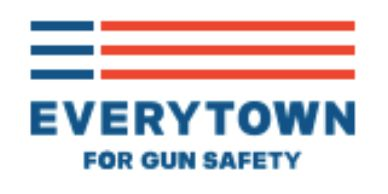 Everytown is a movement of Americans working together to end gun violence and build safer communitie