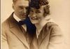 Martin and Ethel Wedding Picture