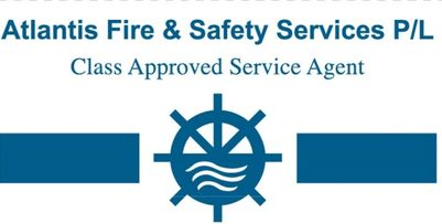 Atlantis Fire & Safety