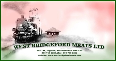 West Bridgeford Meats Ltd