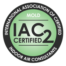 indoor air quality mold testing