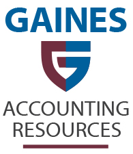 Gaines Accounting              Resources