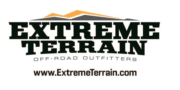 Extreme Terrain Link and Logo