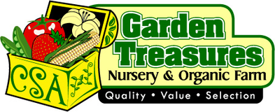 Garden Treasures Nursery & Organic Farm