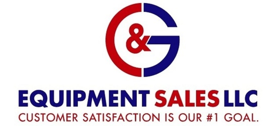 C & G Equipment Sales LLC