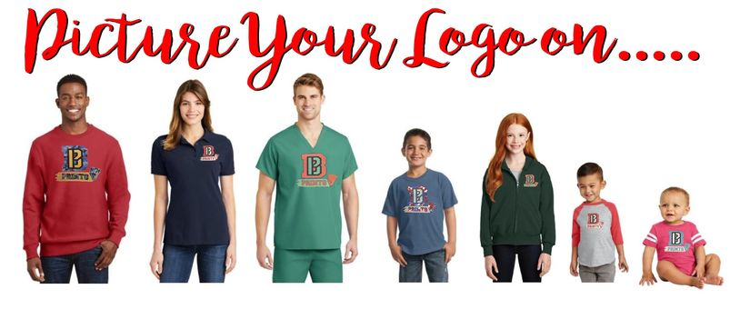 WE TAKE PRIDE IN THE VARIETY OF APPAREL AND PROMOTIONAL ITEMS THAT WE OFFER OUR CUSTOMERS.