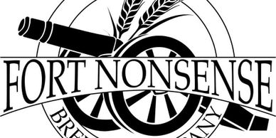 Fresh Craft Beer Brewery Fort Nonsense Brewing Company