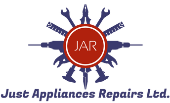 Just Appliances Repairs: 07506006025