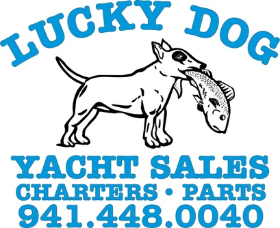 Lucky Dog Yacht Sales