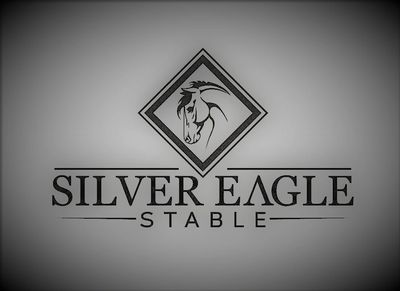 Silver Eagle Stable Logo