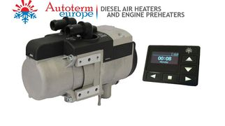 diesel heater, planar heaters, night heater, www.planarheaters.co.uk,  2kW heater, boat heater.