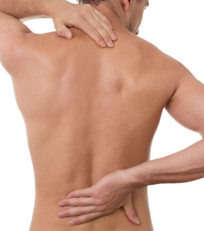 Painful Back