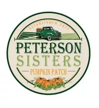 The Peterson Sisters Pumpkin Patch