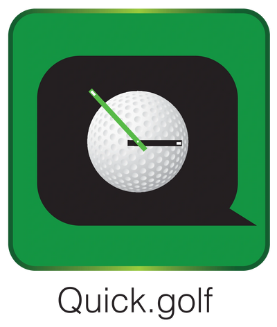 QUICK GOLF ICON