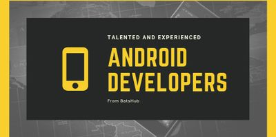 Top Android App Development Agency in India.  Deliver Best Android App Development Services.