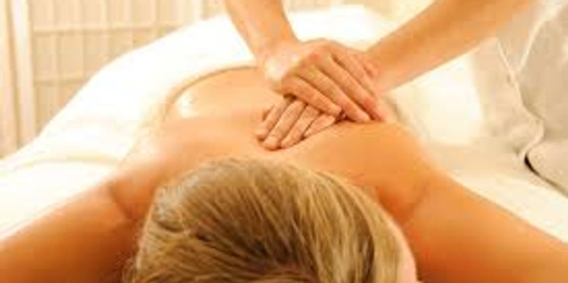 Back InBalance Massage and Wellness, services, rates
