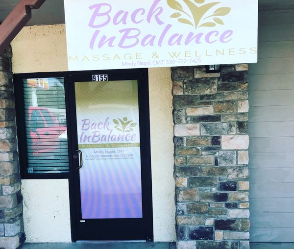 9155 E Deschutes rd, Palo Cedro, Massage therapy