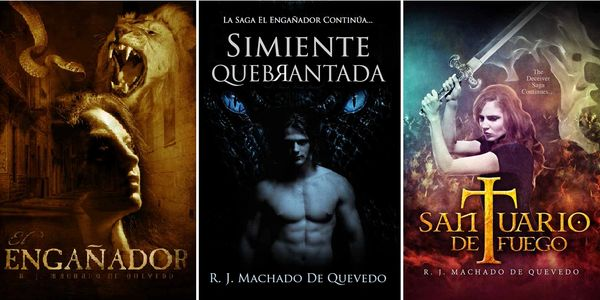 AAuthor R J Machado De Quevedo, The Deceiver Saga, Mystery, Thriller, Supernatural, Saga, Books, Freelance Writing, Fearless, Angels, Demons, Spiritual warfare, Self Help, Self Love, Freedom of speech, Equal rights of women, Writing, Motivational speaking, Bold, Beautiful, Blessed, Saving grace, God's goodness, Jesus Christ, Love of God, Forgiveness, Unconditional love, addition, drugs, abuse, fighting back, me too, never give up, hope, Lord, Bible, True love, Friendship, struggle, end times, battles, war, veterans, USA, government, conspiracy, secret agent, guns, weapons, sexual abuse, murder, suicide, time travel, sword fight, stars, over weight, flat chested, red head, blue eyes, Mexican, Jewish, Italian, global, cats, home, Hell, Heaven, family, abandoned, betrayed, forgotten, redeemed, saved, rescued, victorious, The Deceiver, Broken Seed, Sanctuary of Fire, Blood Enemies, Grave Keys, R. J. Machado De Quevedo, RJ Machado De Quevedo, R.J. Machado De Quevedo, RJMDQ
