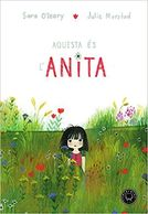 Aquesta és l'Anita by Sara O'Leary and Julie Morstad. Castillian translation of This is Sadie.