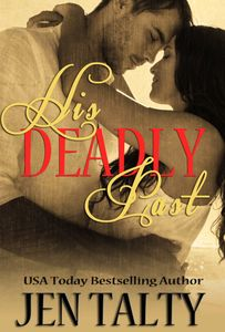 An Injured NY State Trooper. A Physical Therapist. A Destination Wedding. And one deadly lie.