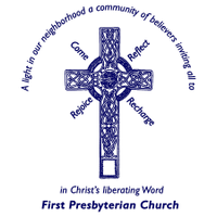 First Presbyterian Church of  Itasca