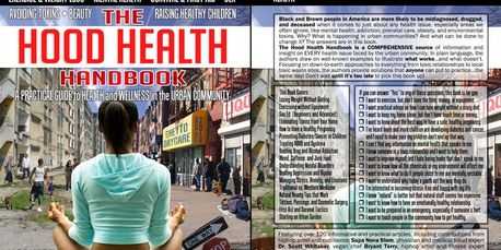 To read more of my writing check out The Hood Health Handbook volumes 1 & 2, published by SupremeDes
