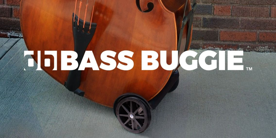 RC Williams Company's original dbl Bass Buggie.