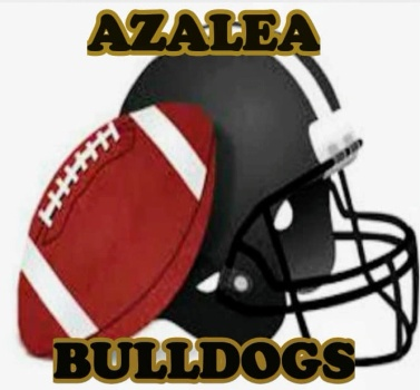Azalea Bulldogs Youth Football & Cheerleading