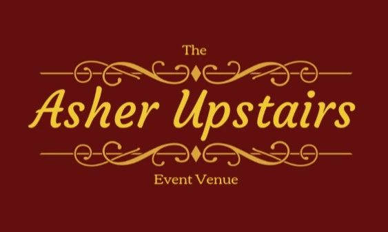Asher Upstairs. Historic Downtown Cheyenne original building. Host weddings, gatherings, & meetings.