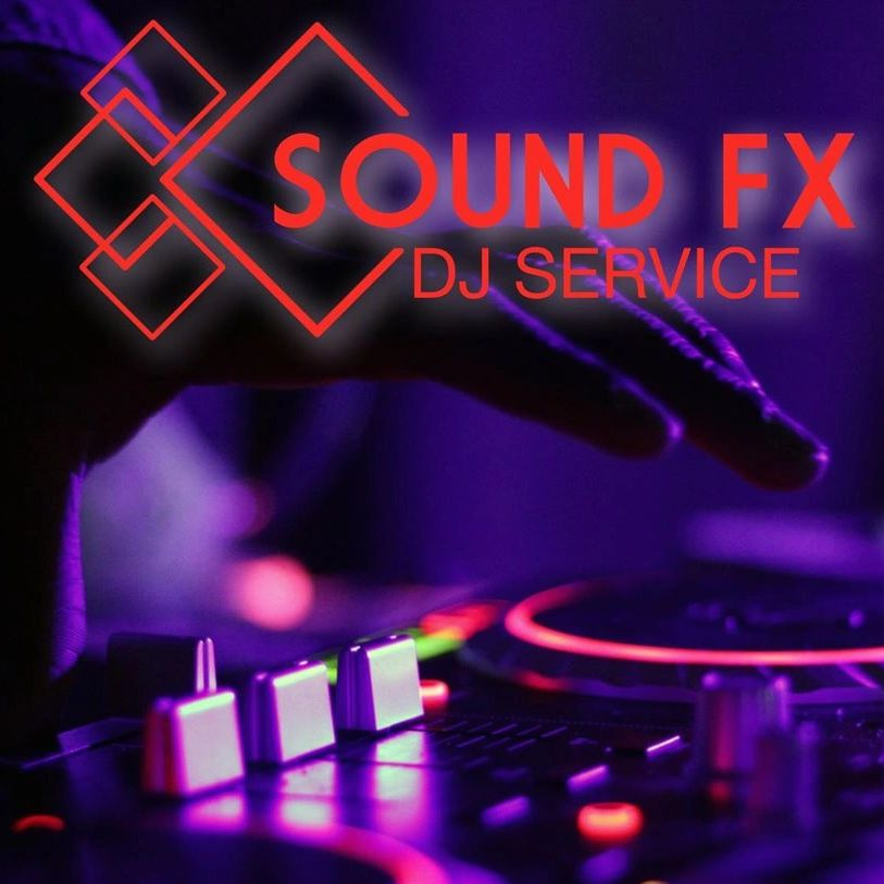 Sound FX DJ Service. DJ and event services operating in Cheyenne, WY.