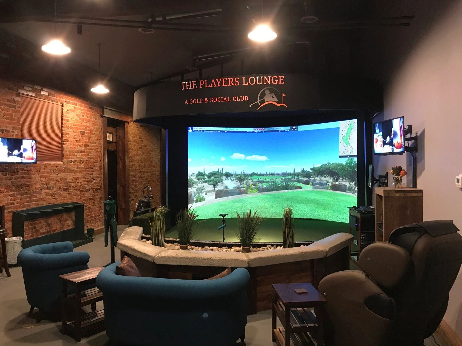 The Players Lounge Cheyenne, WY. A golf and social club in downtown Cheyenne, WY. Great for meetings