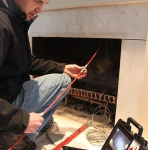 Hadley chimney sweep & chimney inspection is vital for a safe chimney and home. Hadley chimney sweep
