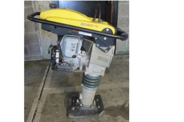 Compactor / Jumping Jack / Rammer / Ground Pounder / Wacker Neuson