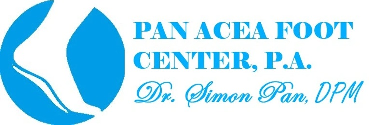 Pan Acea Foot Center, PA