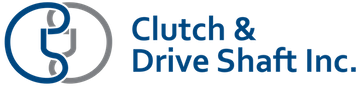 Clutch and Driveshaft