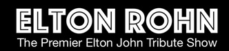 Elton Rohn  -  The Premier Elton John Tribute