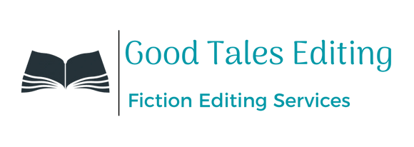 Good Tales Editing