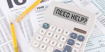 EBSI accounting and bookkeeping services in Richmond - tax support